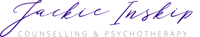 Jackie Inskip Counselling and Psychotherapy